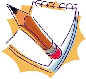 How to write literature review quickly